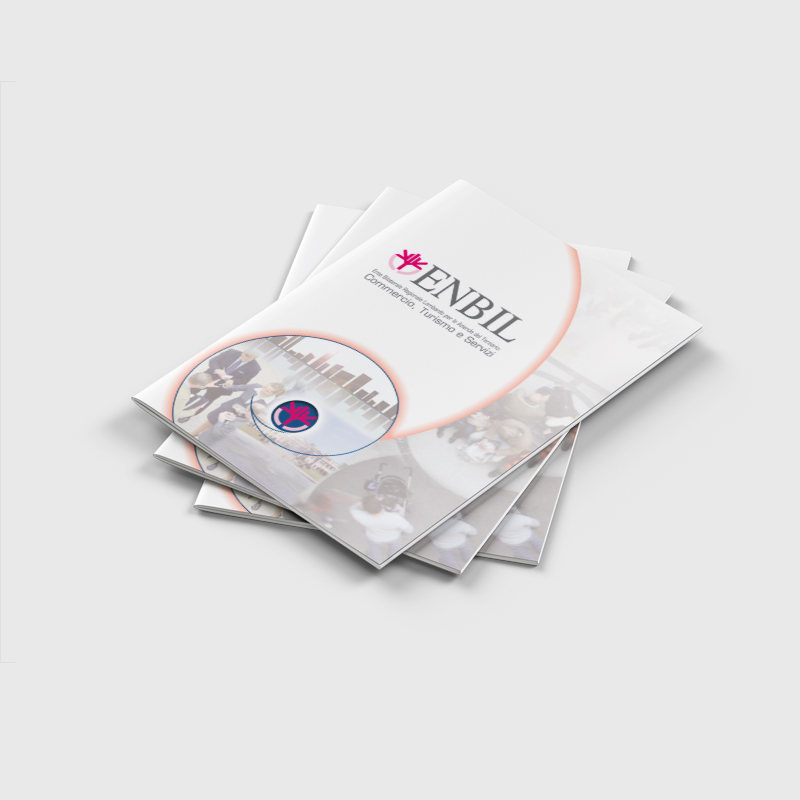Brochure servizi