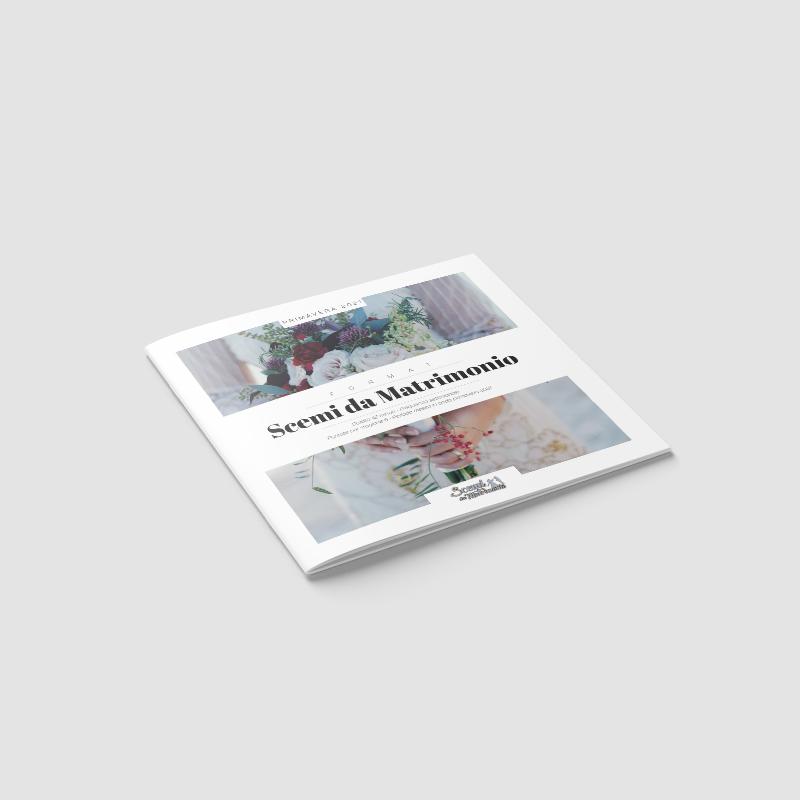Leaflet promozionale
